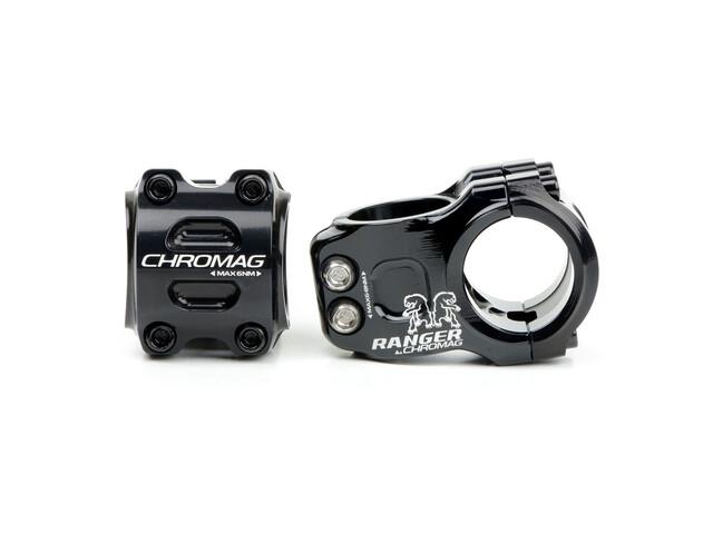 Chromag Ranger V2 - Potencia - Ø 31,8 mm negro